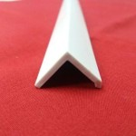 PVC Angle (18 x 19 x 2 mm)