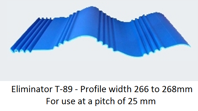Duct Mist Eliminator : Eliminators louvers air diffusers s m extrusions
