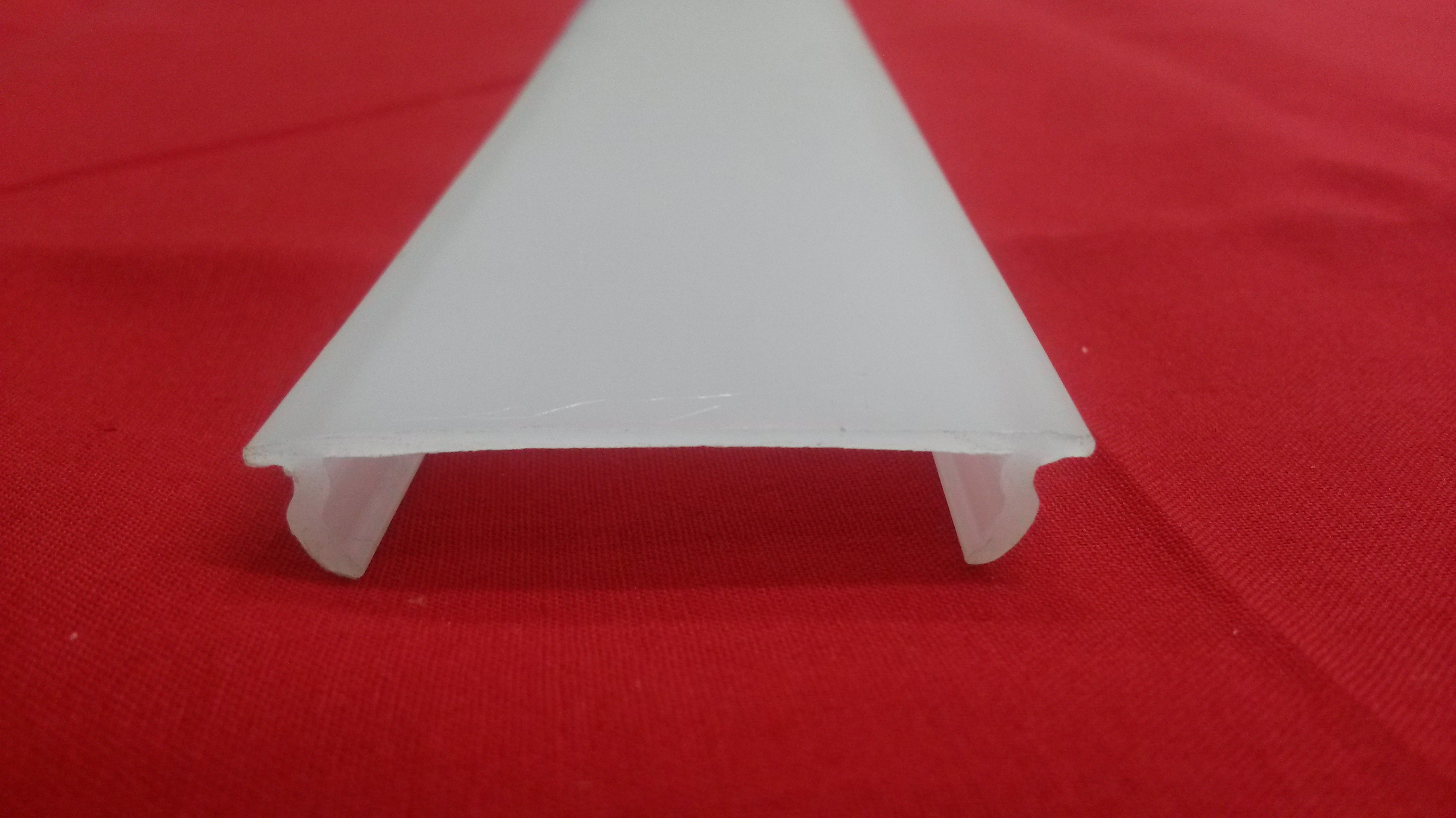 Light Diffuser – S M Extrusions